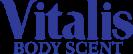 Logo Vitalis Body Scent